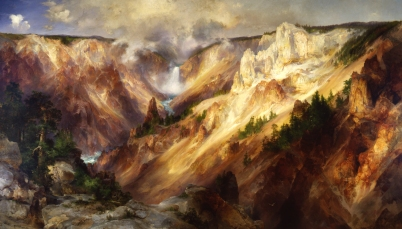 moran-grand-canyon-of-yellowstone-1893