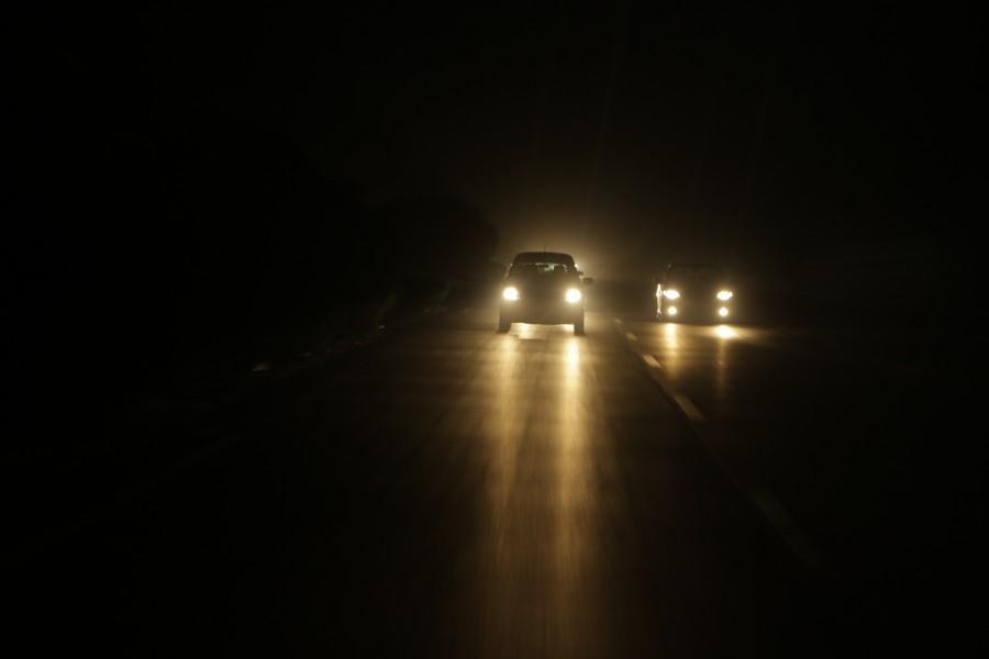 night-road-public-domain
